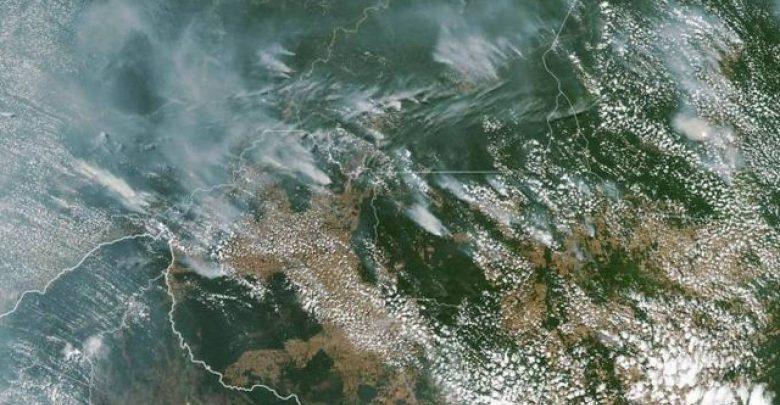 Photo of Incendi in Amazzonia: colpa delle politiche di Bolsonaro o delle Ong?