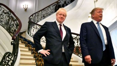 Photo of Johnson e Trump pensano a un nuovo patto commerciale per il dopo Brexit