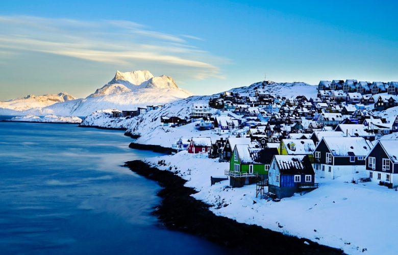 L'ultima trovata di Trump: comprare la Groenlandia
