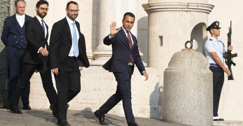 L'ultimatum del M5s: «Senza sì a Conte, no ad altri incontri»