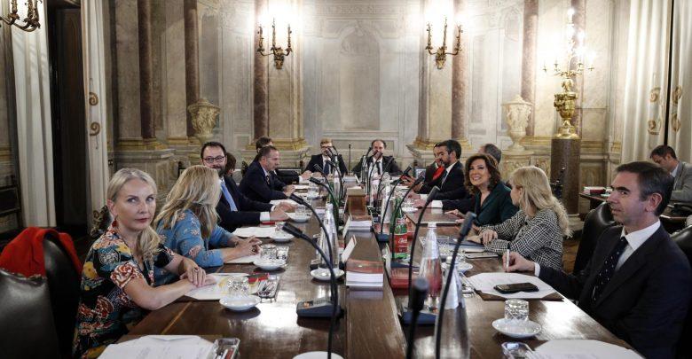 Senato Calendario.La Conferenza Dei Capigruppo Si Divide Sara Il Senato A