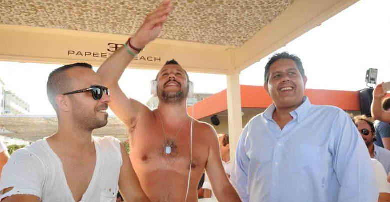 """La campagna elettorale non va in vacanza: Salvini lancia il """"beach tour"""""""