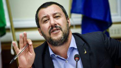 Photo of Flat tax, pace fiscale e nessun aumento dell'Iva: ecco la manovra di Salvini