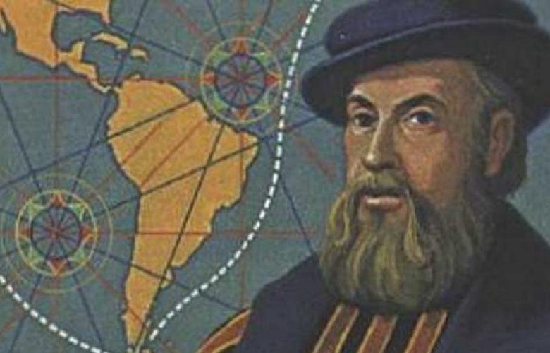 Magellano e la fine del terrapiattismo