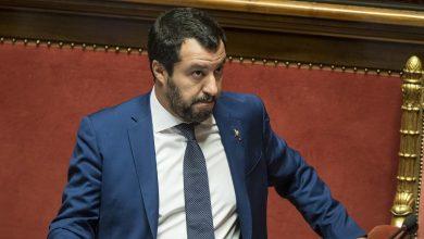 Photo of Conte in Senato il 20 agosto, passa linea M5S-Pd. Salvini: «Taglio parlamentari, poi voto»