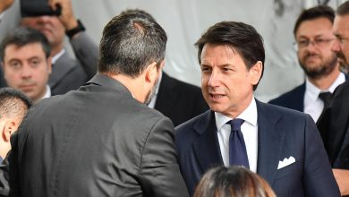 Photo of Open Arms, Salvini si arrende: «Ok sbarco minori, scelta del premier Conte»
