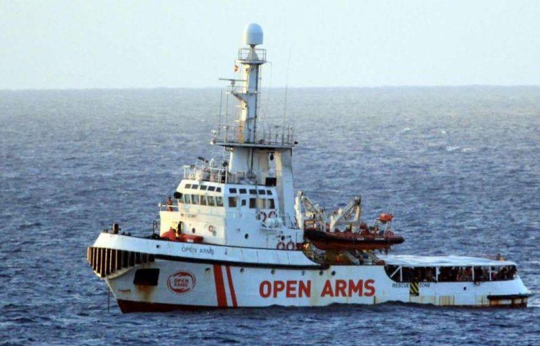 Open Arms, la procura di Agrigento apre un'inchiesta per sequestro di persona