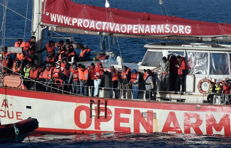 «Open Arms può entrare in acque italiane»: il Tar sospende il decreto sicurezza bis