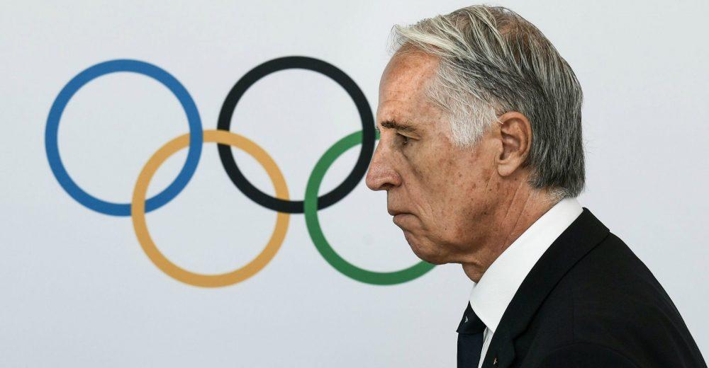 Perché l'Italia rischia di rimanere fuori dalle Olimpiadi di Tokyo