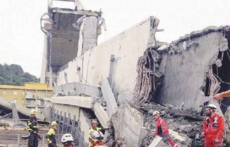 Ponte Morandi, i periti: «Gli ultimi interventi efficaci risalgono a 25 anni fa»