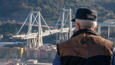 Ponte Morandi, un anno dopo è ancora emergenza