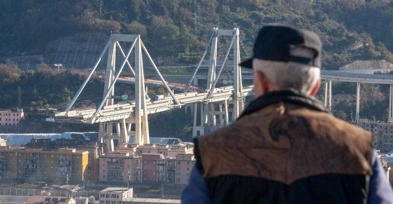 Photo of Ponte Morandi, un anno dopo è ancora emergenza