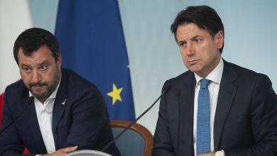 Photo of Salvini chiede elezioni anticipate: ecco le possibili date utili