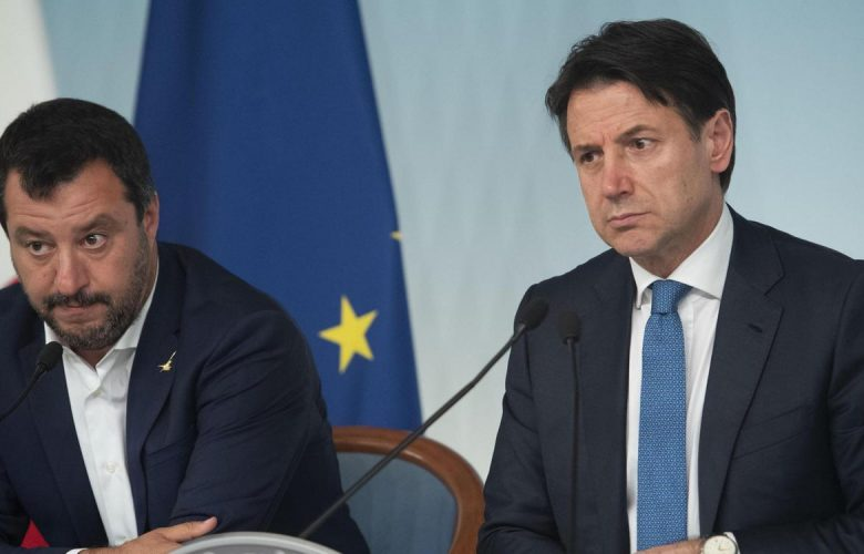 Salvini chiede nuove elezioni: ecco le possibili date utili