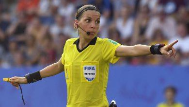 Photo of Stéphanie Frappart nella storia del calcio: sarà la prima donna ad arbitrare una finale maschile