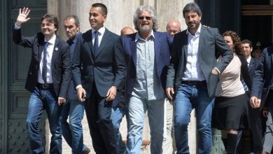Photo of Trattativa M5s-Pd, insorge la base grillina: «Dateci la parola su Rousseau»