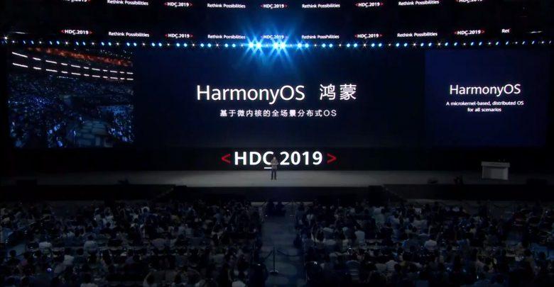 Photo of Usa-Cina, Huawei lancia il sistema operativo HarmonyOS e sfida Android