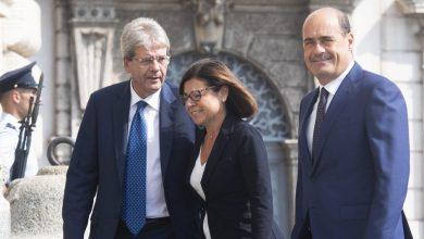 Photo of Zingaretti al Quirinale ufficializza il sì al Conte-bis: «Ora al lavoro per un governo di svolta»