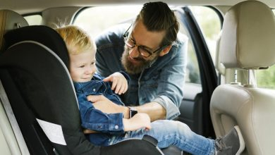 Photo of A che punto è la legge per evitare i casi di abbandono dei bambini in auto