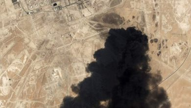 Arabia Saudita, l'Iran è il principale indiziato degli attacchi agli stabilimenti petroliferi