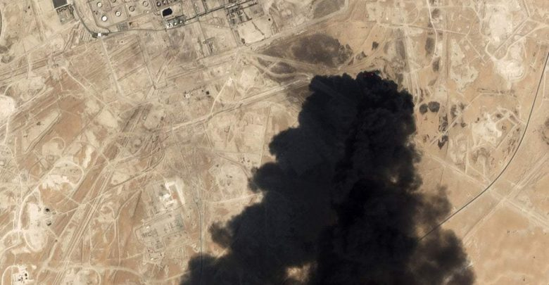 Photo of Arabia Saudita, l'Iran è il principale indiziato degli attacchi agli stabilimenti petroliferi