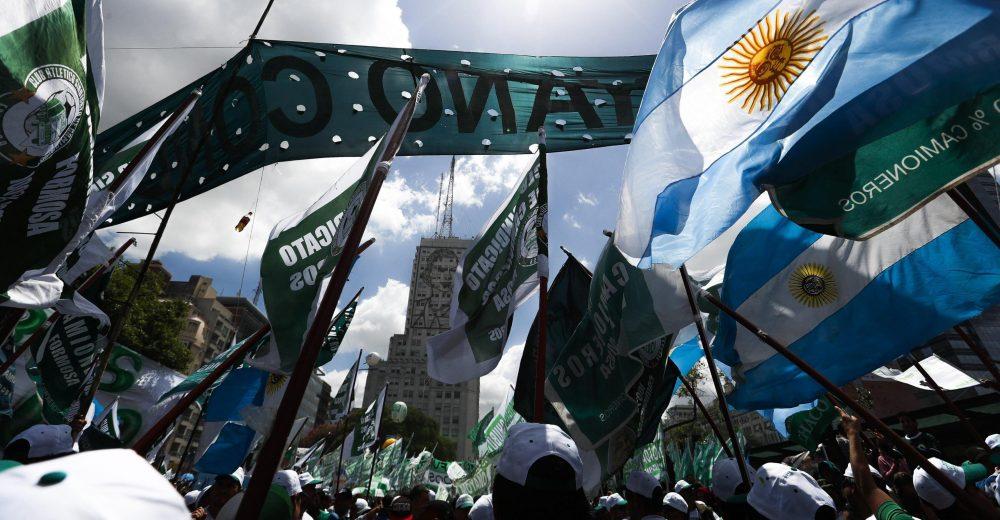 Argentina sempre più vicina al default