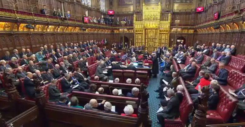 Photo of Brexit, la Camera dei Lord approva legge contro il no deal