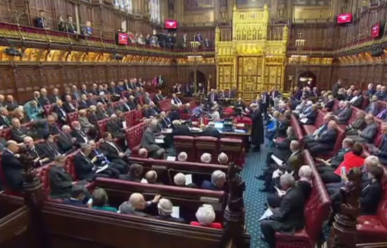 Brexit, la Camera dei Lord approva legge contro il no deal
