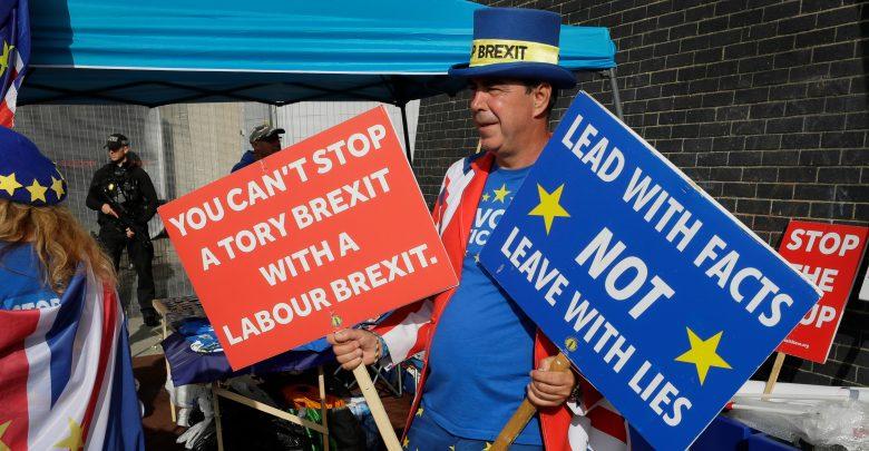 Photo of Brexit, manca un mese all'addio del Regno Unito all'Ue