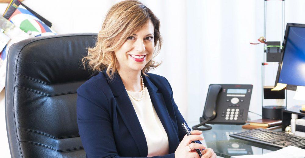 Chi è Francesca Di Maolo, la possibile candidata Pd-M5s in Umbria