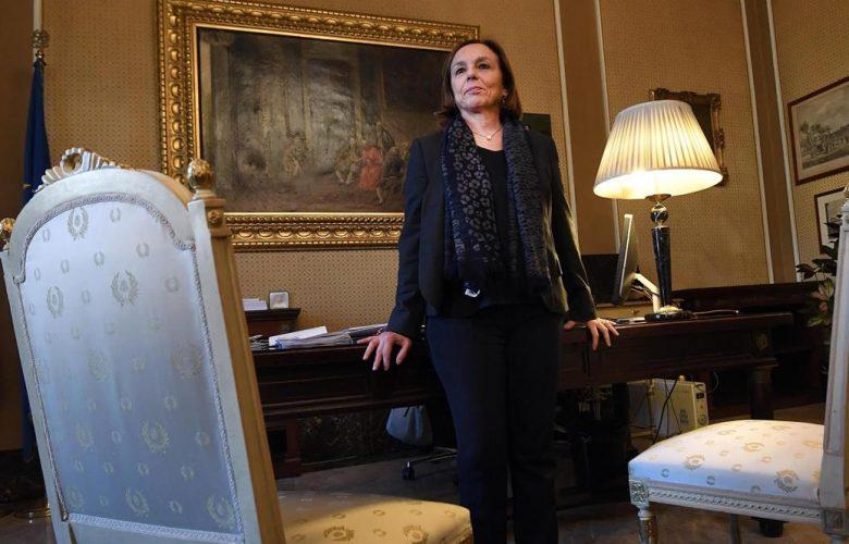 Chi sono le sette donne ministro del governo Conte-bis