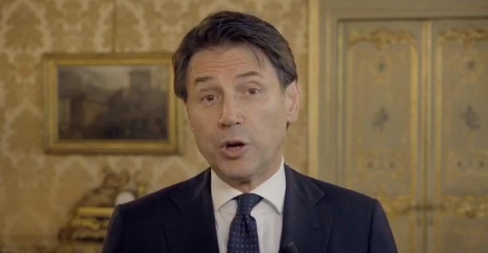 Conte: «Con Di Maio e Zingaretti grande opportunità di migliorare l'Italia»