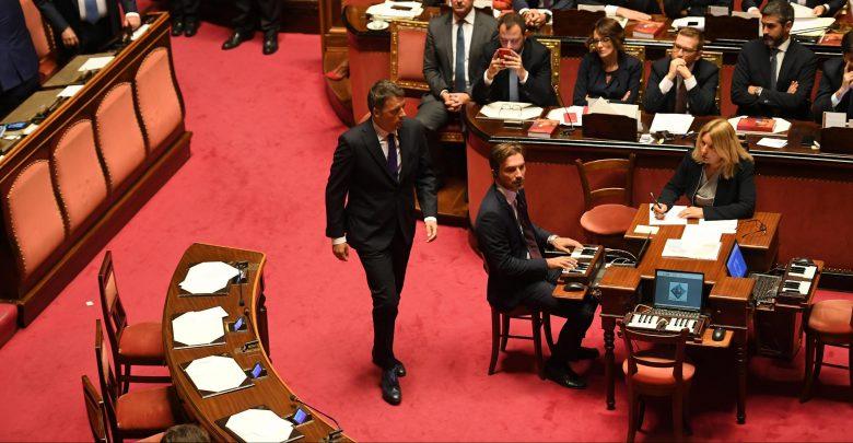 Photo of Da Renzi a Toti: ecco la nuova composizione delle Camere