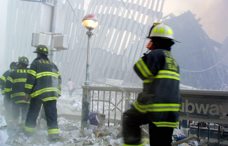 Diciotto anni dopo, l'attentato dell'11 settembre uccide ancora
