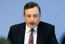 Draghi fa ripartire il Quantitative Easing