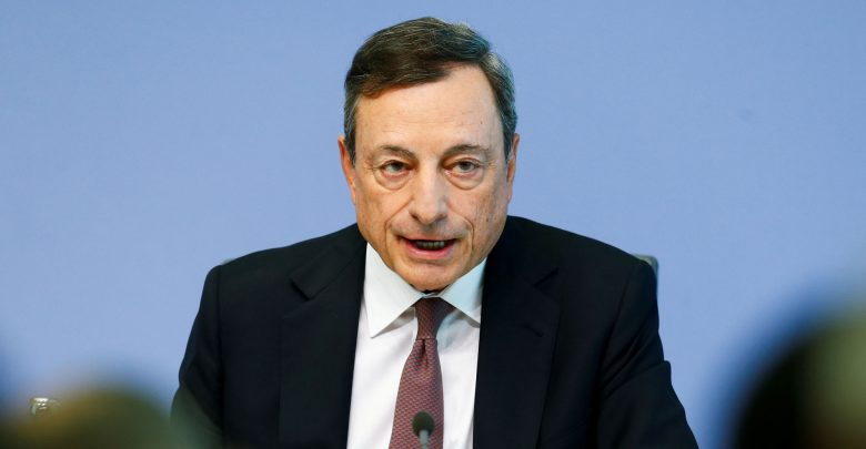 Photo of Draghi fa ripartire il Quantitative Easing