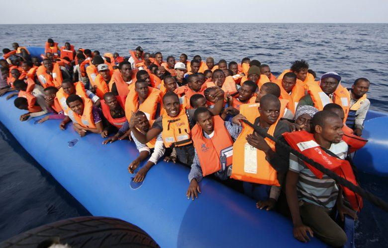 Germania e Francia pronti ad accogliere metà dei migranti arrivati in Italia