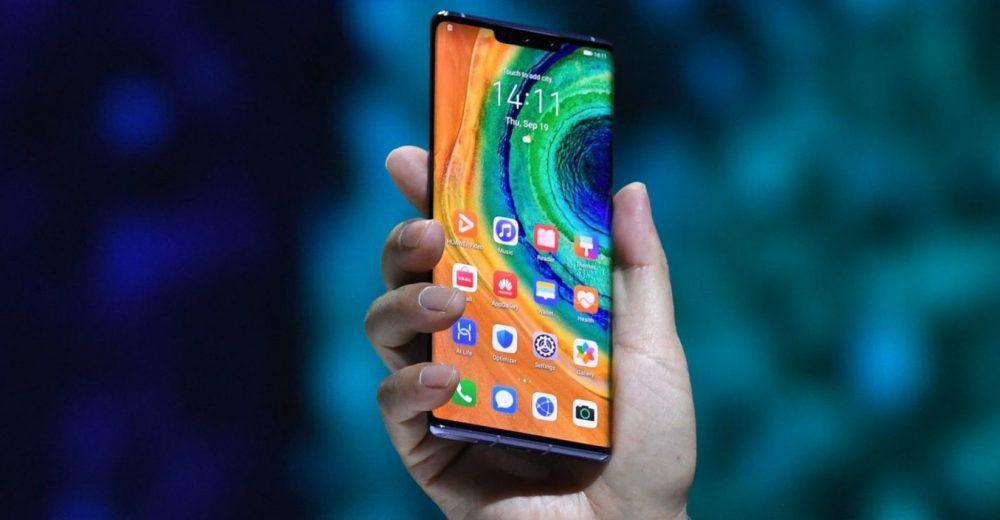 Huawei dopo il ban di Trump: arriva il primo smartphone senza app di Google
