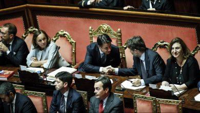 Photo of Il governo Conte ha la fiducia anche del Senato