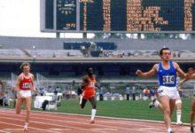 Il record mondiale di Mennea compie 40 anni