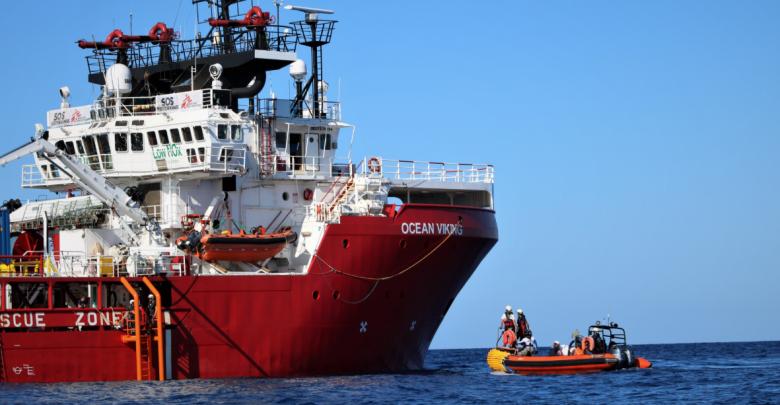 Photo of L'Italia assegna un porto sicuro alla Ocean Viking: i migranti sbarcheranno a Lampedusa