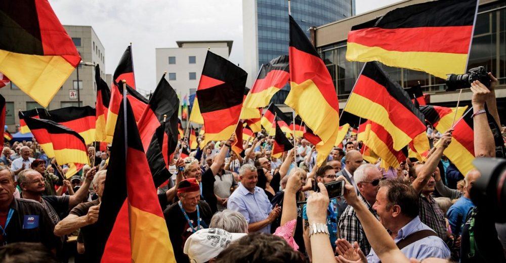 L'ascesa dell'estrema destra in Germania