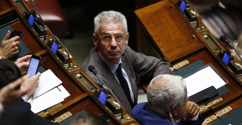 La Camera dice no all'arresto di Sozzani, tensioni tra M5s e Pd