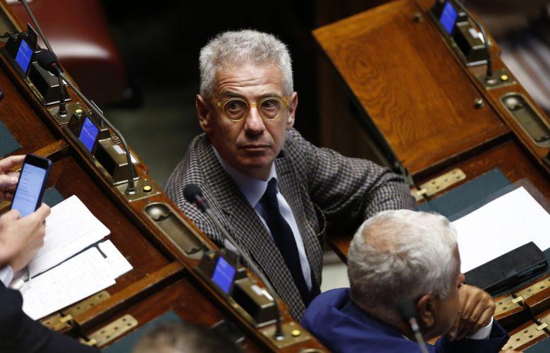 La Camera dice no all'arresto di Sozzani, tensioni tra M5s e Pd