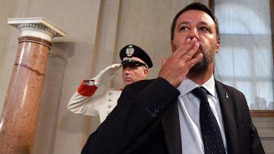 Photo of La profezia di Salvini sul Conte-bis: «M5s e Pd dureranno poco, ci riprenderemo l'Italia»
