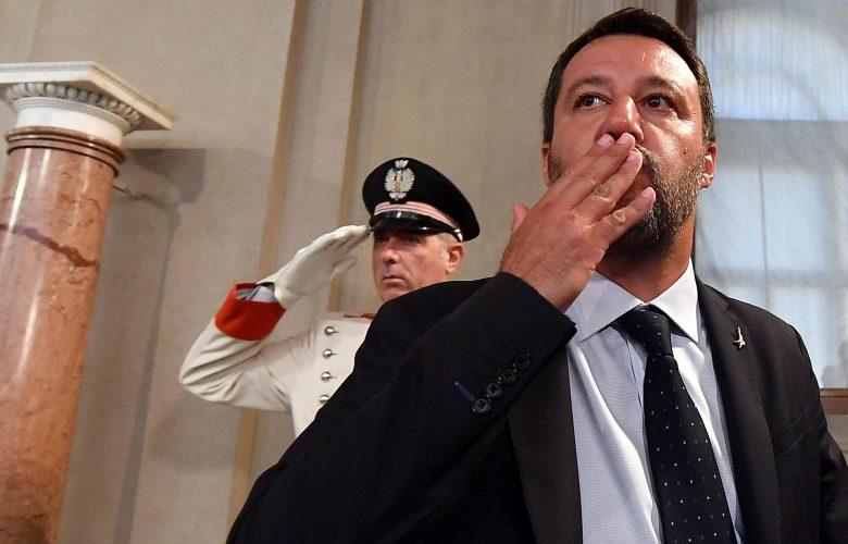 La profezia di Salvini sul Conte-bis: «M5s e Pd dureranno poco, ci riprenderemo l'Italia»