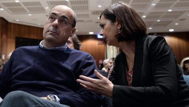 Photo of Laura Boldrini entra nel Pd: «Per battere la destra non bastano i piccoli partiti»