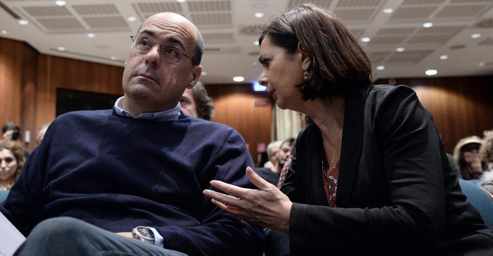 Laura Boldrini entra nel Pd: «Per battere la destra non bastano i piccoli partiti»