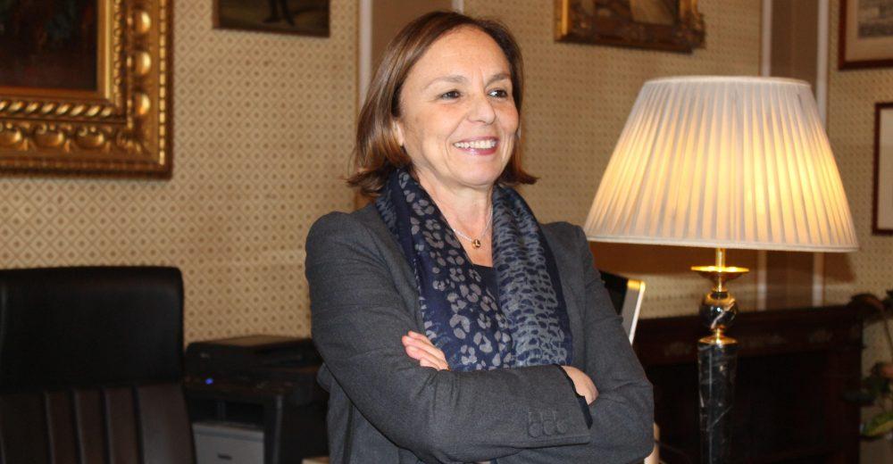 Luciana Lamorgese,