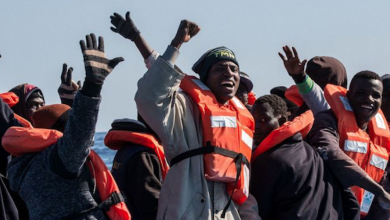 Photo of Migranti, scontro Ungheria-Italia sui porti aperti